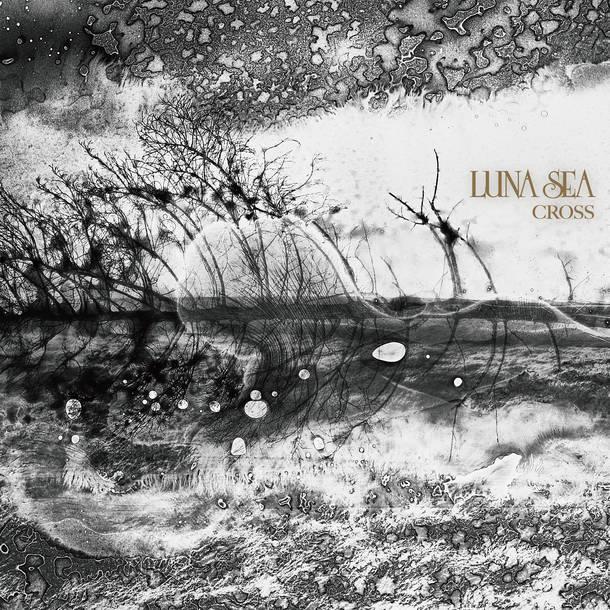 アルバム『CROSS』【通常盤】(CD)