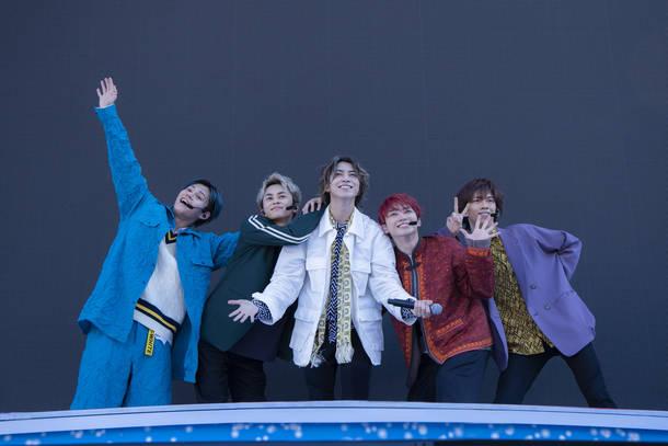 12月25日@ユニバーサル・スタジオ・ジャパン photo by  米山三郎
