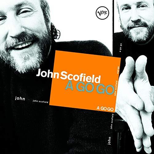『A GO GO』('98)/John Scofield