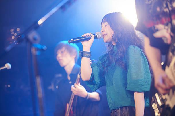 12月29日@渋谷 CLUB QUATTRO(伊藤かな恵)