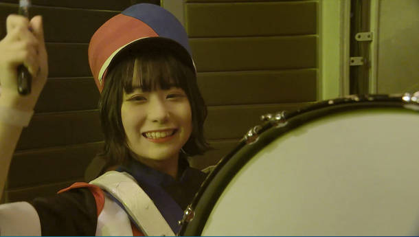 Blu-ray『PARADE GOES ON TOUR at 中野サンプラザ』発売告知ティザー映像