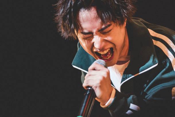 12月29日(日)@東京・光が丘IMAホール photo by  鈴木友莉