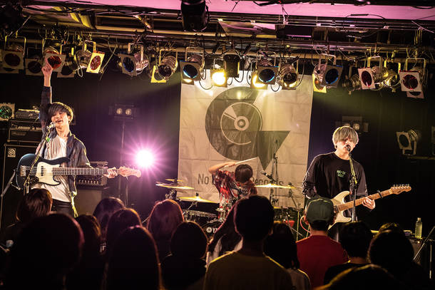 2019年12月23日 at TSUTAYA O-Crest(Plot Scraps)
