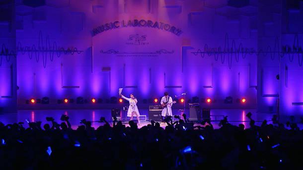 「Rock Ride Riot」(NANA MUSIC LABORATORY 2019 〜ナナラボ〜)