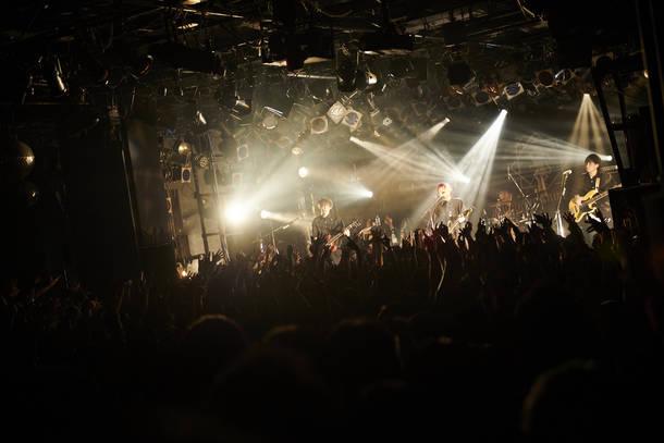 2019年12月28日 at 渋谷CLUB QUATTRO