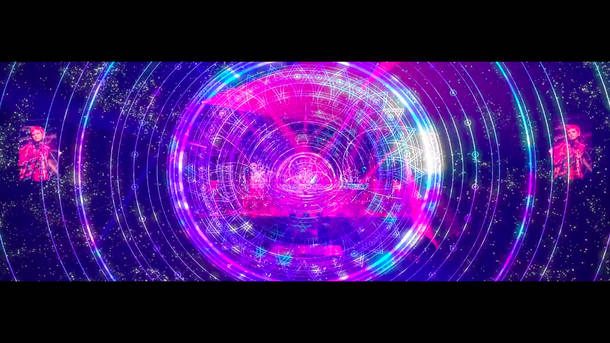 「覚醒」Music Video