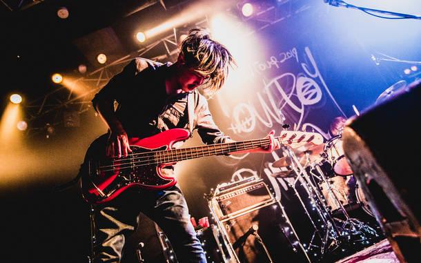 Photo by:ヤマダマサヒロ@yamada_mphoto