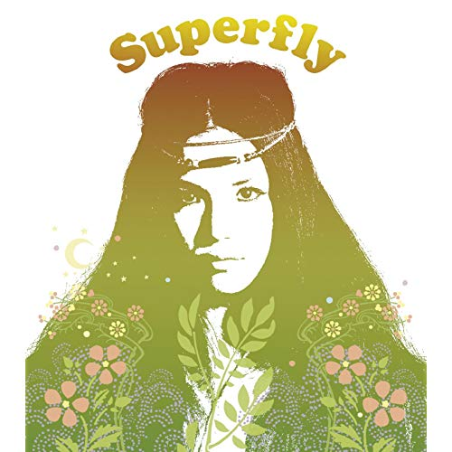 『Superfly』('08)/Superfly