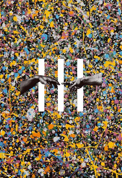 アルバム『BORDERLESS』【完全生産限定盤(CD+BONUS CD+GOODS)】