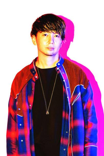 SHOCK EYE(湘南乃風)