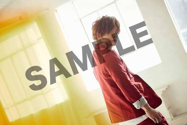 シングル「カラフル」店舗オリジナル特典 A-on STORE/L-MART/A!SMART:複製サイン&コメント&イラスト入りアーティストカード(A5サイズ予定)