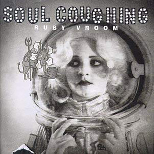 『Ruby Vroom 』('94)/Soul Coughing