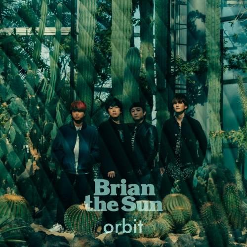 ミニアルバム『orbit』【DVD付初回生産限定盤】