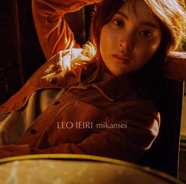 シングル「未完成」【初回限定盤A】(CD+DVD)
