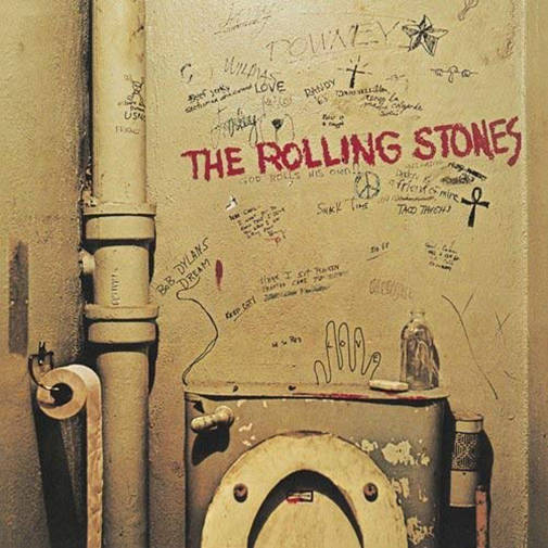 「Sympathy for the Devil」収録アルバム『Beggars Banquet』/The Rolling Stones