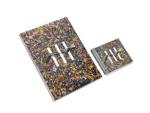 アルバム『BORDERLESS』【完全生産限定盤】