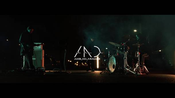 「惑星STRaNdING」MV