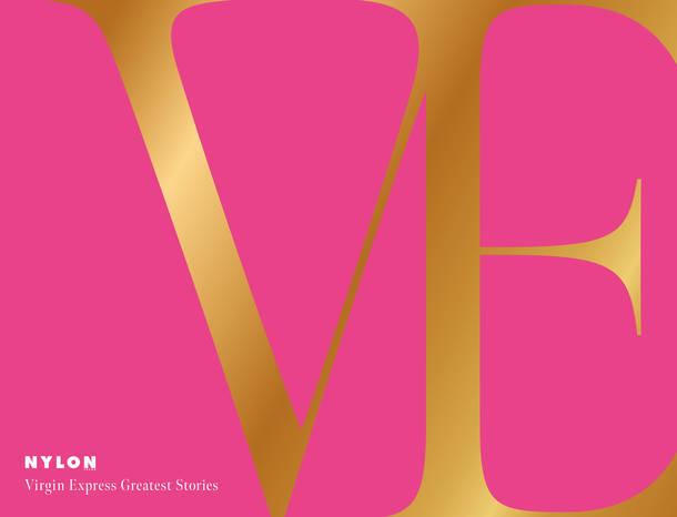 アーカイヴブック『Virgin Express Greatest Stories』