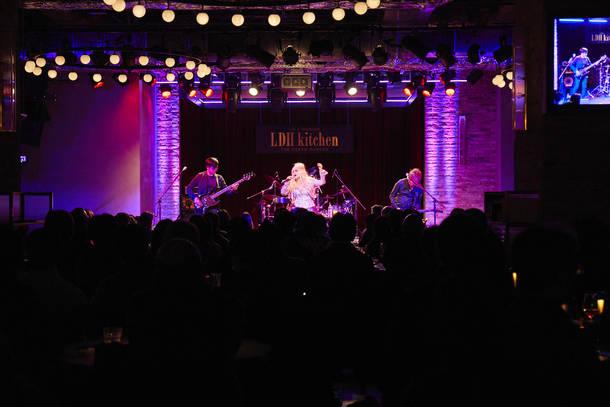 1月25日@LDH kichen THE TOKYO HANEDA photo by アンザイミキ