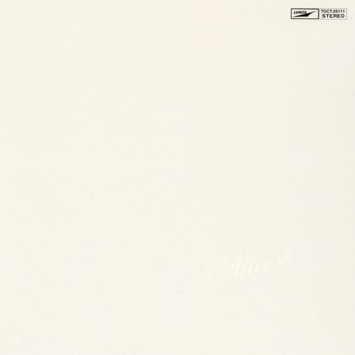 『ALICE VII』('79)/アリス