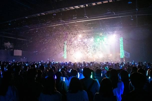 2020年1月26日 at 豊洲PIT