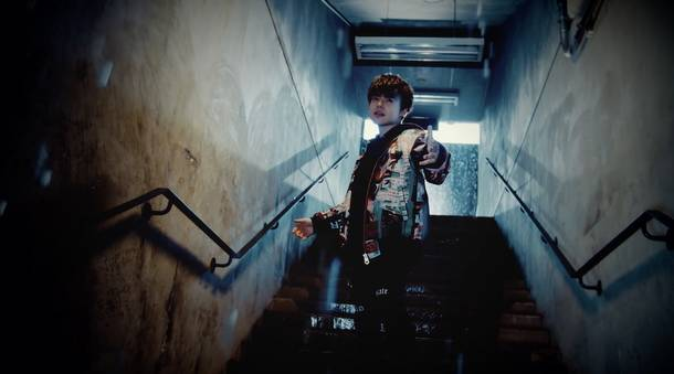 「Over」MUSIC VIDEO