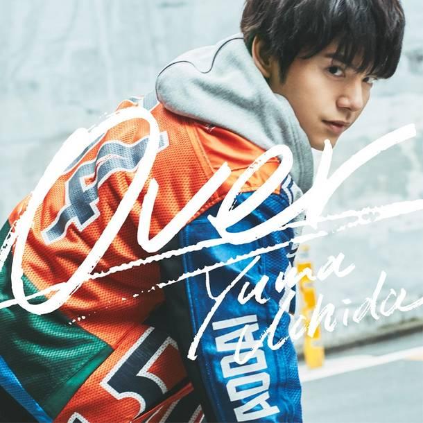シングル「Over」【通常盤】(CD)