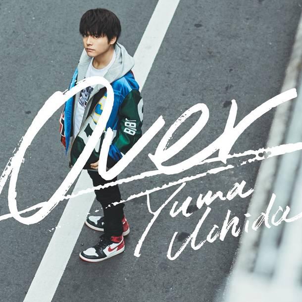 シングル「Over」【期間限定盤】(CD+DVD)