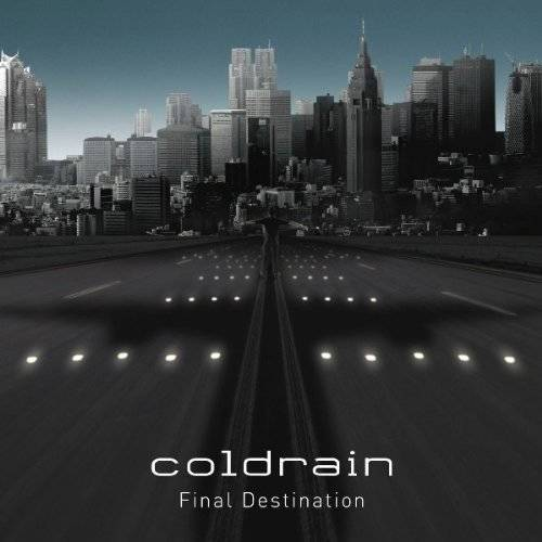 「Final Destination」収録アルバム『Final Destination』/coldrain