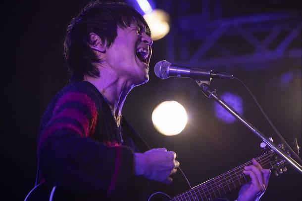 2月2日@新宿ReNY