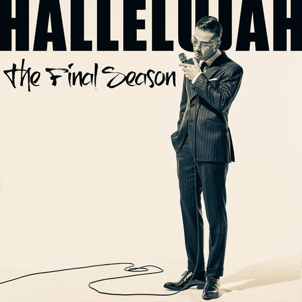 EP『ハレルヤ -The Final Season-』
