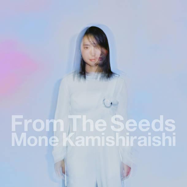 配信シングル「From The Seeds」