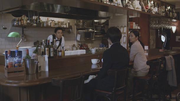ココロソマリ SHORT FILM 「名前のない色」