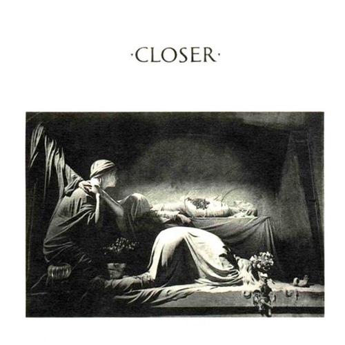 『Closer』('80)/Joy Division
