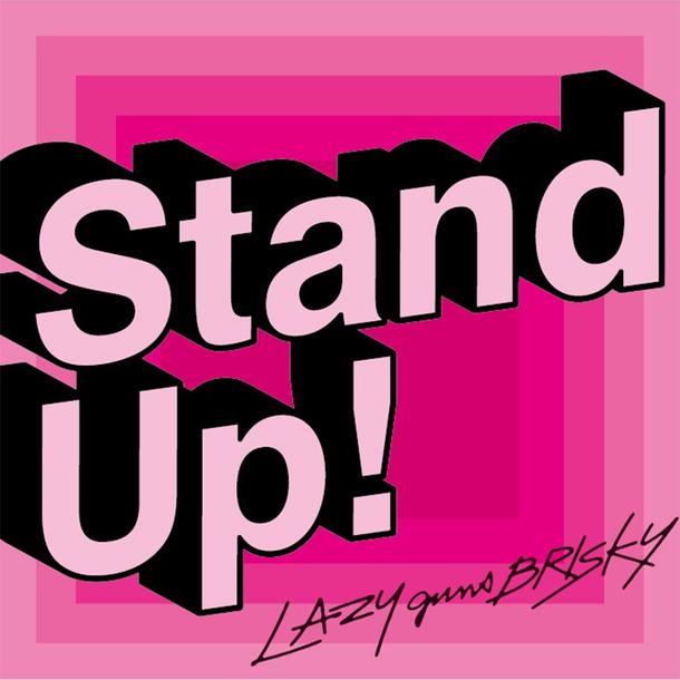 配信楽曲「Stand Up!」