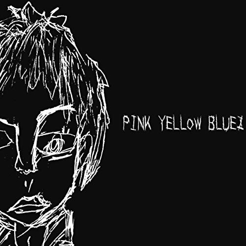 「PINK YELLOW BLUEZ」収録配信シングル「PINK YELLOW BLUEZ」/SULLIVAN's FUN CLUB