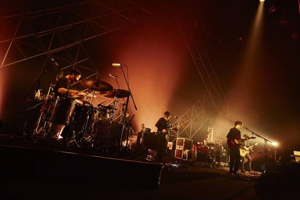 【indigo la End ライヴレポート】 『ONEMAN HALL TOUR 2019-2020 「心実」』 2020年1月31日 at 中野サンプラザ