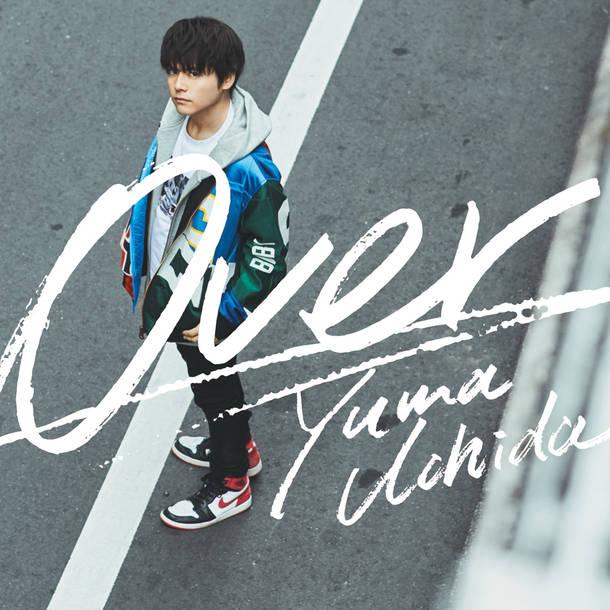 シングル「Over」【期間限定盤(DVD付)】