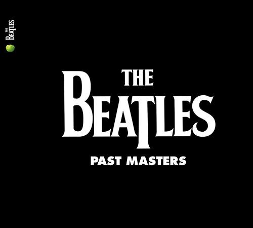 「Komm Gib Mir Deine Hand」収録アルバム『パスト・マスターズ vol.1&2』/The Beatles