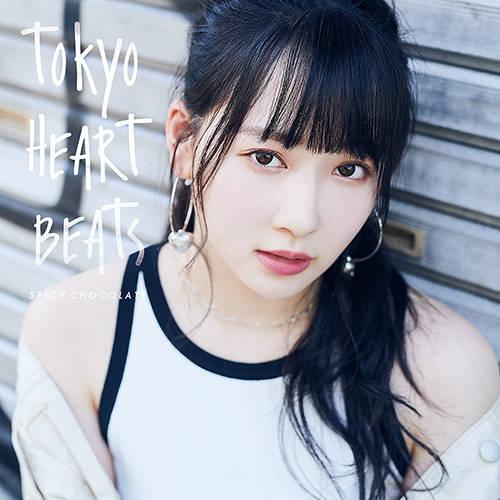 アルバム『TOKYO HEART BEATS』【初回限定盤】(2CD)