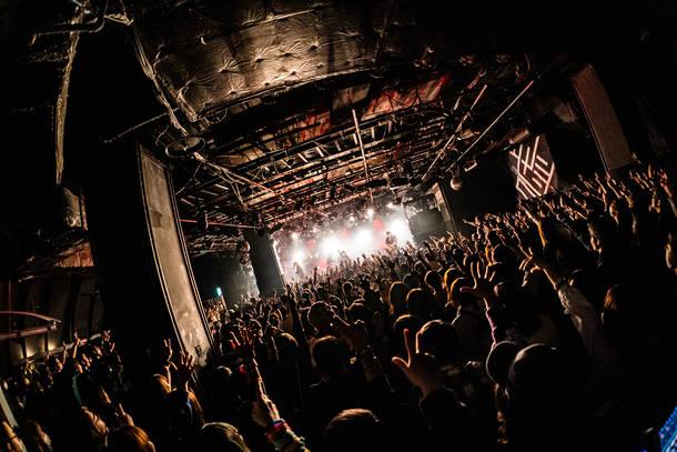 2020年2月16日 at 渋谷CLUB QUATTRO