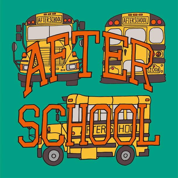 KONCOS & SHELTER Presents AFTER SCHOOL 2DAYS