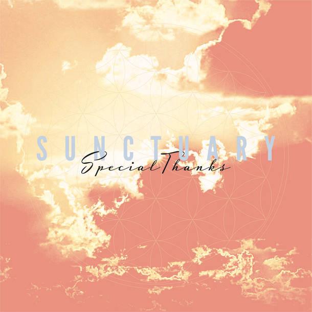 アルバム『SUNCTUARY』【初回限定盤】(CD+DVD)