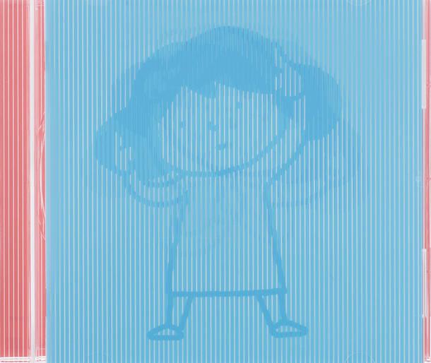 パッケージ作品『あたりまえつこのうた』【CD盤】