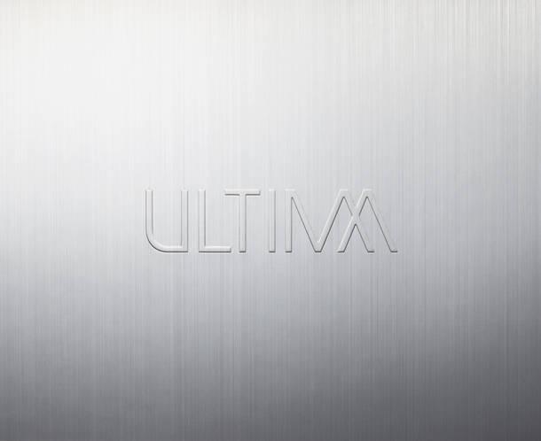 アルバム『ULTIMA』【数量限定豪華盤】(2CD+Blu-ray+Photo Book)