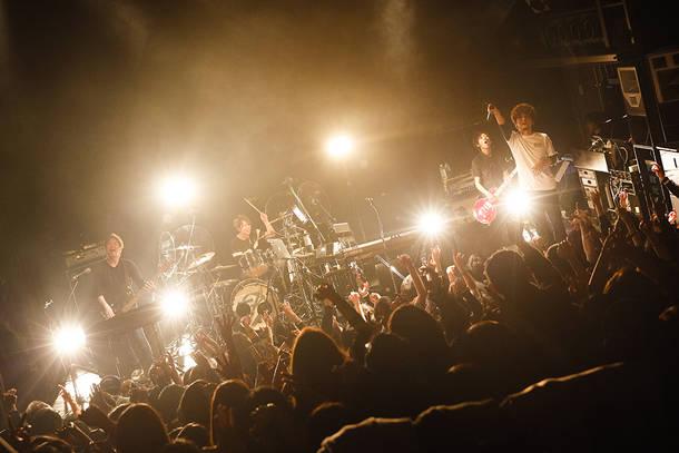 2020年2月16日@渋谷WWW photo by  江藤 はんな ( SHERPA+ )