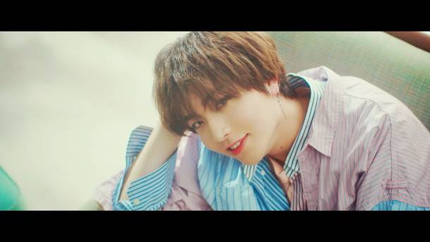 「WINK」MV