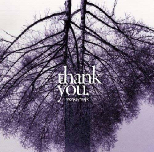 『thank you.』('06)/MONKEY MAJIK