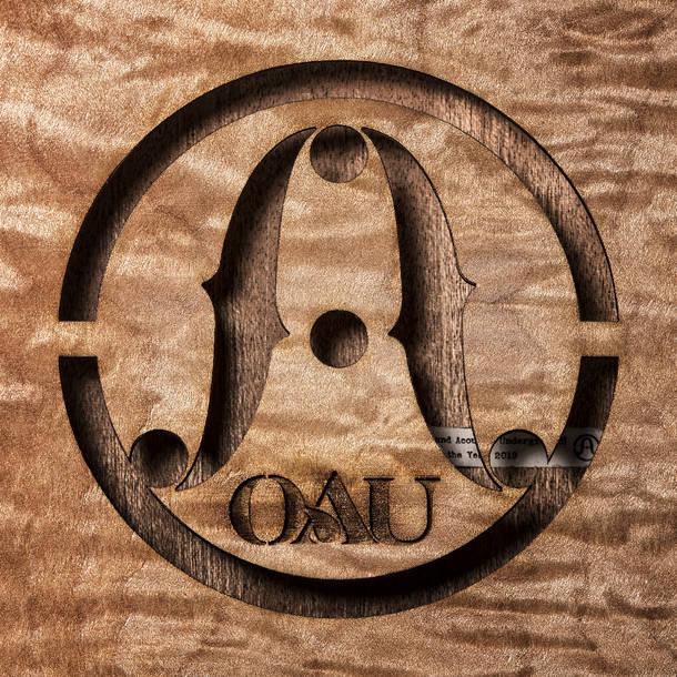 アルバム『OAU』