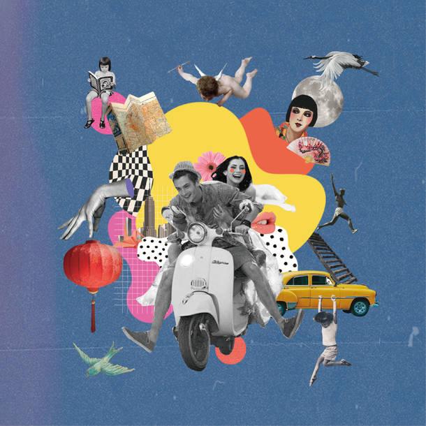 配信シングル「Ride」